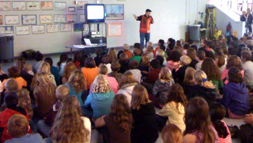Rahe Bulverde Elementary Presentation