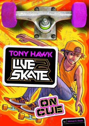 TonyHawk-OnCue
